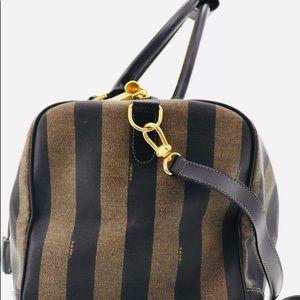 Fendi Bags - Fendi Overnight Bag